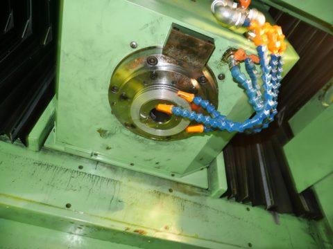【Sold out】5軸マシニングセンター/MS5B-30/牧野フライス精機/2000年の写真04