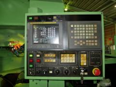 【Sold out】5軸マシニングセンター/MS5B-30/牧野フライス精機/2000年の写真05