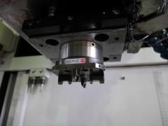 形彫放電加工機/ROBOFORM35/シャルミー/2001年の写真05