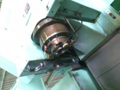 【Sold out】立形マシニングセンター(BT50) / OKK / KCV600 /1995年の写真08