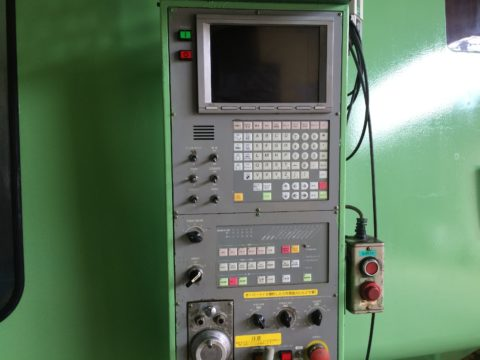 【Sold out】立形マシニングセンター(BT50) / OKK / KCV600 /1995年の写真05