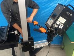 【Sold Out】中古機械 非接触3次元スキャナ/ VIVID9i / コニカミノルタ / 2007年の写真07