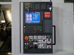 【Sold out】中古機械NC旋盤/NL2000 MC500 /森精機/2008年の写真06
