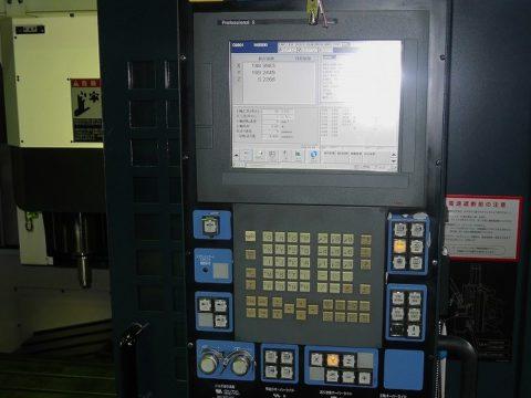 【Sold out】V33 / 牧野フライス / 2007年 / 立形マシニングセンターの写真03