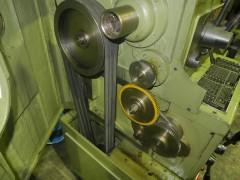 【中古機械】 汎用旋盤/CL48125/YAM/1998の写真05