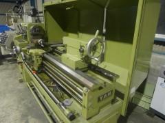 【中古機械】 汎用旋盤/CL48125/YAM/1998の写真03