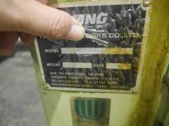 【中古機械】 汎用旋盤/CL48125/YAM/1998の写真06