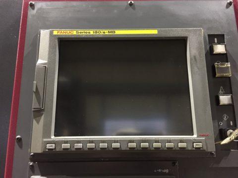 【Sold out】立型マシニングセンター(BT50) / OKK /VM7Ⅲ/ 2005年の写真08