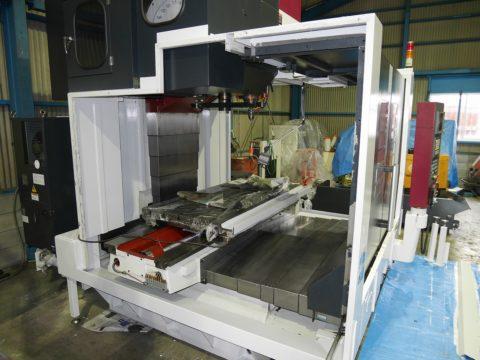 【Sold out】立型マシニングセンター(BT50) / OKK /VM7Ⅲ/ 2005年の写真03