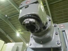 【Sold out】横・立フライス / SP-CH / 静岡鐵工所/ 2004年の写真05