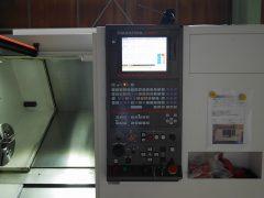 【Sold out】 CNC旋盤 /ヤマザキマザック / QT SMART 350 /2013年の写真02