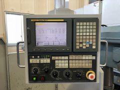 【中古機械】NCフライス盤/山崎技研/YZ-500SG ATC/2006年式の写真03