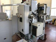 【中古機械】NCフライス盤/山崎技研/YZ-500SG ATC/2006年式の写真08