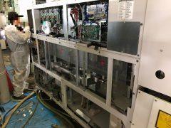 【Sold out】レーザー加工機/ヤマザキマザック/SUPER TURBO-X 48 MARK2/2006年の写真02