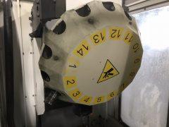 【中古機械】 ファナック / ロボドリル / α-T14iDS/ 2004の写真04