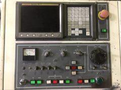 【中古機械】小型旋盤/KNC-100FR/北村製作所/1997の写真02