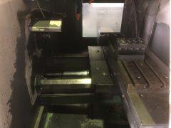 【中古機械】小型旋盤/KNC-100FR/北村製作所/1997の写真03