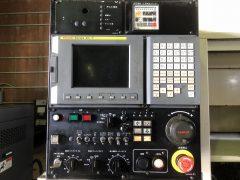 【中古機械】NC旋盤/アマダワシノ/J1/2000の写真02