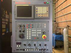 【Sold out】【売却済】CNC炭酸ガスレーザー加工機/マザック/SPACE GEAR U44/2005年の写真02