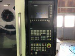 【中古機械】DMG森精機/5軸マシニングセンター/MILLTAP700/2015年の写真02
