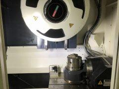 【中古機械】DMG森精機/5軸マシニングセンター/MILLTAP700/2015年の写真03