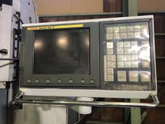 【中古機械】山崎技研/NCフライス盤/YZ-500WR/2004年の写真02