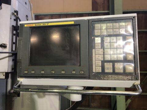 【Sold out】【売切れ】山崎技研/NCフライス盤/YZ-500WR/2004年の写真02