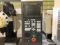 【中古機械】 ファナック / ロボドリル / α-T14iBL / 2001の写真02
