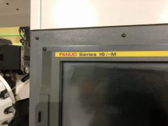 【中古機械】 ファナック / ロボドリル / α-T14iBL / 2001の写真03