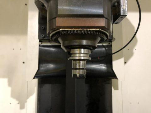 【売却済み Sold Out】【中古機械】 ファナック / ロボドリル / α-T14iBL / 2001の写真05