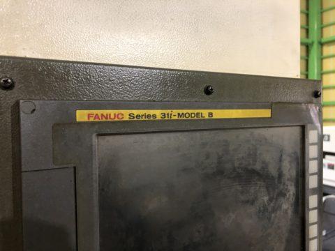【売却済み Sold Out】【中古機械】 ファナック / ロボドリル/α-D14MiA / 2015の写真02