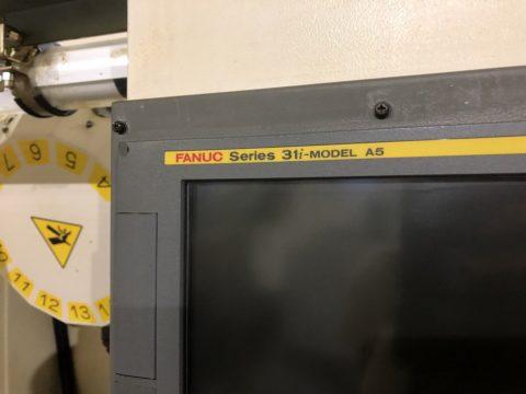 【売却済み Sold Out】【中古機械】 ファナック / ロボドリル / α-T14iE / 2006の写真03