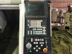 【中古機械】マザック/CNC旋盤/ QTN-150N/2005の写真02
