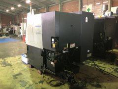 【中古機械】マザック/CNC旋盤/ QTN-150N/2005の写真06