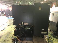 【中古機械】マザック/CNC旋盤/ QTN-150N/2005の写真07