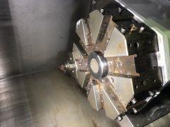 【中古機械】マザック/CNC旋盤/ QTN-150N/2005の写真04