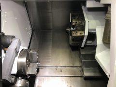 【中古機械】マザック/CNC旋盤/ QTN-150N/2005の写真03