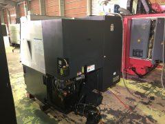 【中古機械】マザック/CNC旋盤/QTN-150N/2005の写真06