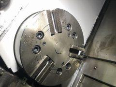 【中古機械】マザック/CNC旋盤/QTN-150N/2005の写真04