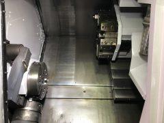 【中古機械】マザック/CNC旋盤/QTN-150N/2005の写真03