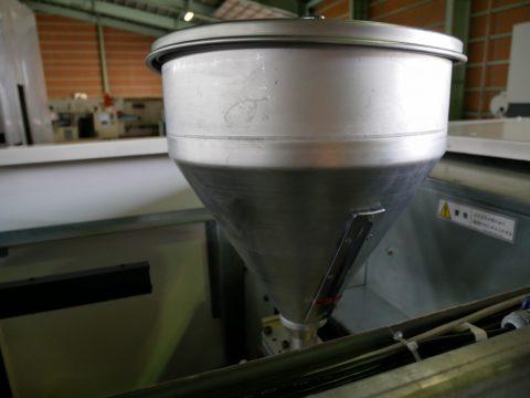 【売約済み】【Sold Out】【中古機械】30B成形機/ROBOSHOT S-2000i/ファナック/2007年製の写真05