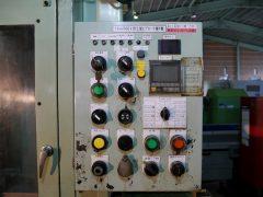 【中古機械】ブローチ盤/1トン500-ST/サンテック/2006年の写真02