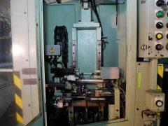【中古機械】ブローチ盤/1トン500-ST/サンテック/2006年の写真03
