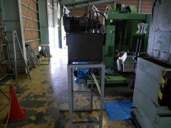 【中古機械】ブローチ盤/1トン500-ST/サンテック/2006年の写真06