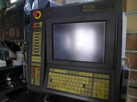 【Sold Out】【売切れ】【中古機械】ワイヤー放電加工機/ソディック/AQ325L/2002の写真02