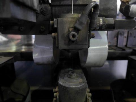 【Sold Out】【売切れ】【中古機械】ワイヤー放電加工機/ソディック/AQ325L/2002の写真04