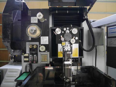 【Sold Out】【売切れ】【中古機械】ワイヤー放電加工機/ソディック/AQ325L/2002の写真03