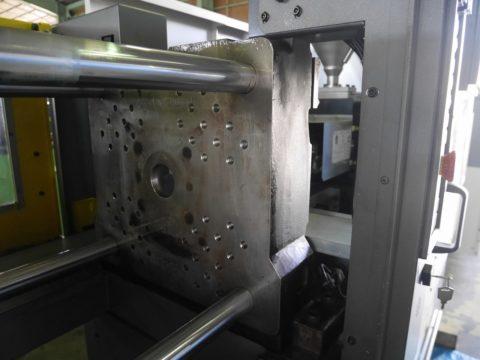 【売約済み】【Sold Out】【中古機械】30B成形機/ROBOSHOT S-2000i/ファナック/2007年製の写真03