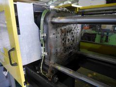 【中古機械】30B成形機/ROBOSHOT S-2000i/ファナック/2007年製の写真04