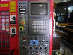 【中古機械】立型マシニングセンタ/MC-510VF/松浦機械/1996年の写真02